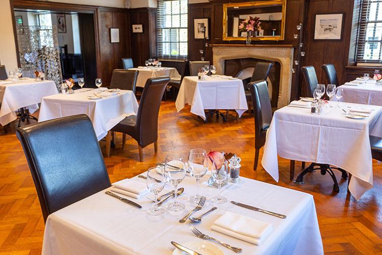 morritt hotel dining private