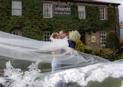 morrit hotel wedding exclusive use