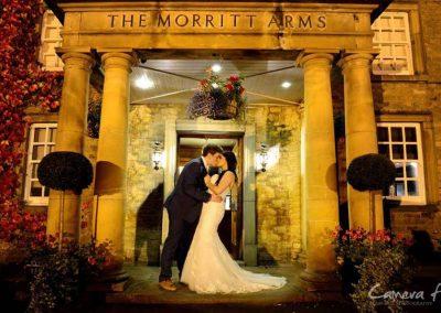 morritt hotel wedding gallery 2